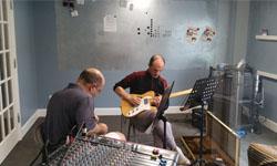 Kaleidoscope has 4 new studios